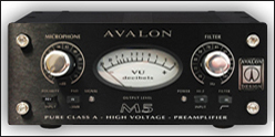 AVALON DESIGN/M5 Black