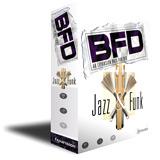 Fxpansion/Jazz & Funk 【期間限定キャンペーン】【オンライン納品】【BFD拡張】【在庫あり】