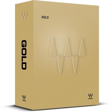 Waves/Gold【定番】【オンライン納品】
