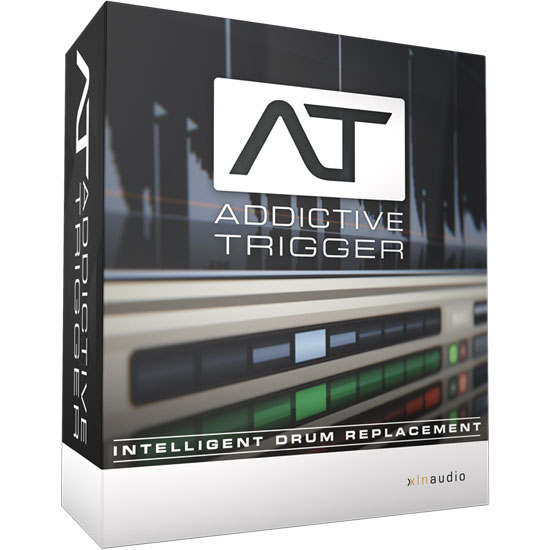 xln audio/Addictive Trigger【オンライン納品】