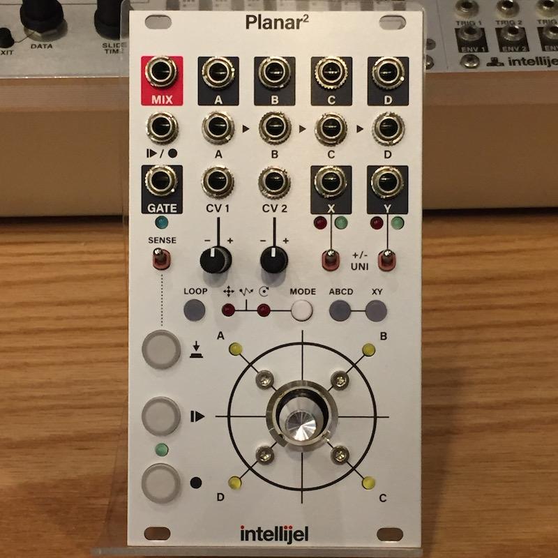 Intellijel/Planar 2【在庫あり】