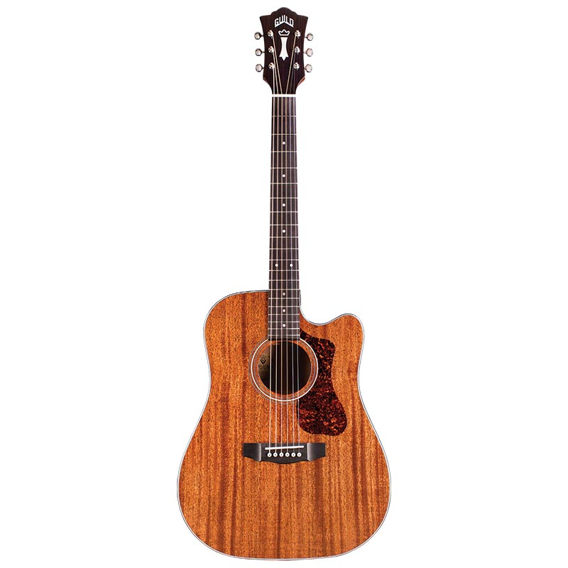 GUILD WESTERLY COLLECTION/D-120 CE NAT【お取寄せ】