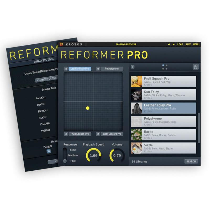 史上一番安い KROTOS/Reformer Pro(Full License)【オンライン納品】, 人形の丸富:537c5a7d --- tabetex.ie
