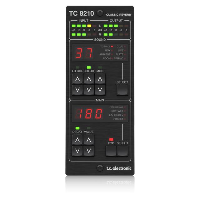 TC electronic/TC8210-DT【在庫あり】