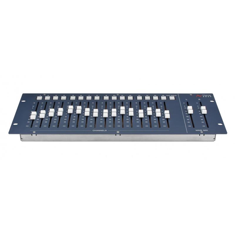 AMS Neve/8804 Fader Pack for 8816【大幅価格改定】