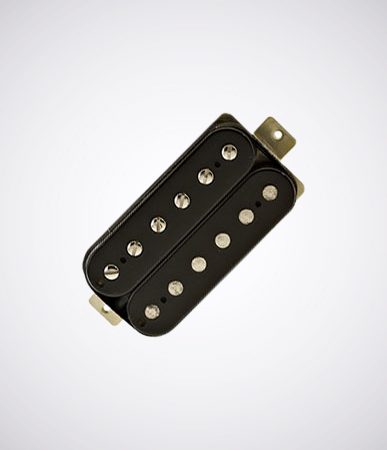 LOLLAR PICKUPS/Raw Power Bridge:7.9k (AlNiCo 5)【在庫あり】【送料無料】