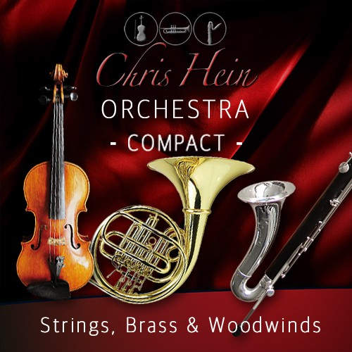 Best Service/CHRIS HEIN ORCHESTRA COMPACT【オンライン納品】【在庫あり】