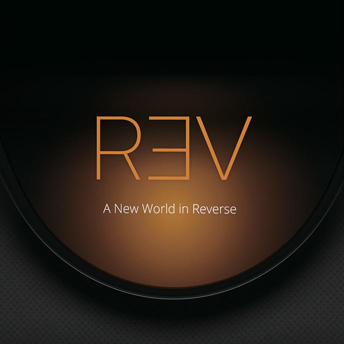 OUTPUT/REV【~8/16 期間限定特価キャンペーン】【オンライン納品】【在庫あり】