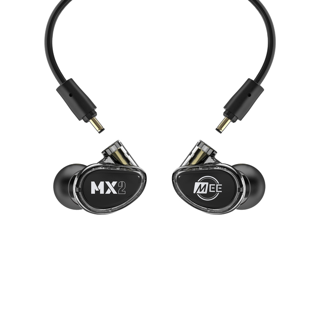 MEE Audio/MX2 PRO-BK【ブラック】【在庫あり】