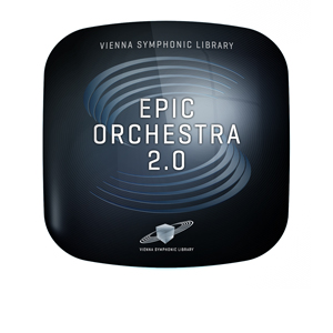 Vienna Symphonic Library/EPIC ORCHESTRA 2.0