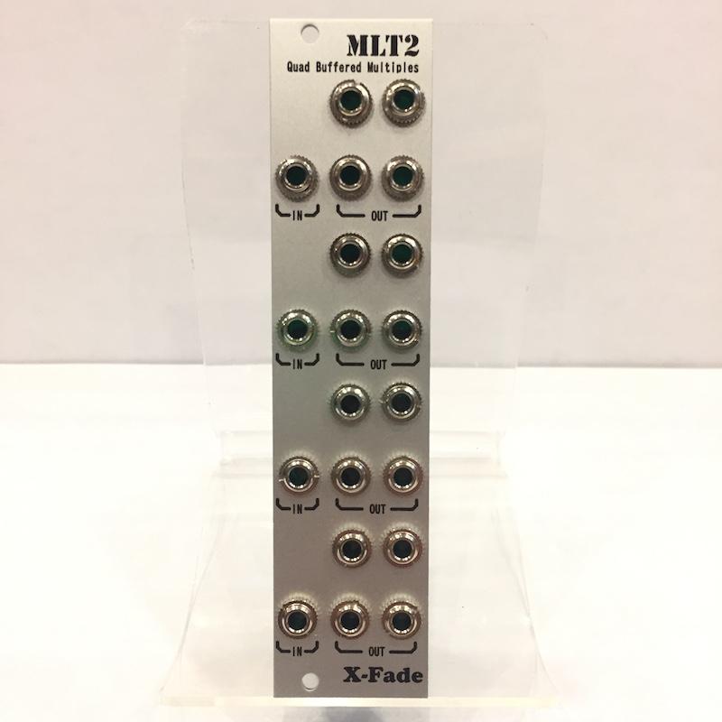 X-Fade Modular/MLT2【在庫あり】