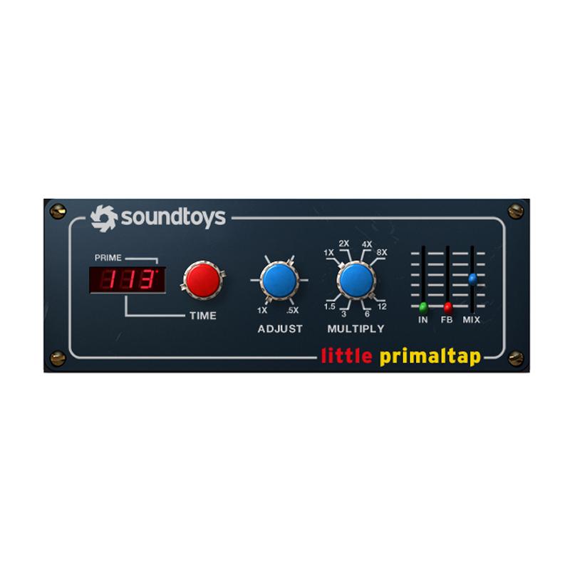 Sound Toys/Little PrimalTap 5【オンライン納品】
