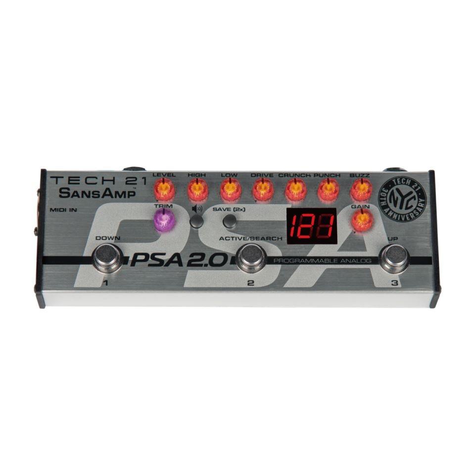 Tech 21/SANS AMP PSA-2.0