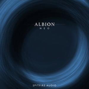 SPITFIRE AUDIO/ALBION NEO【数量限定特価キャンペーン】【オンライン納品】【在庫あり】