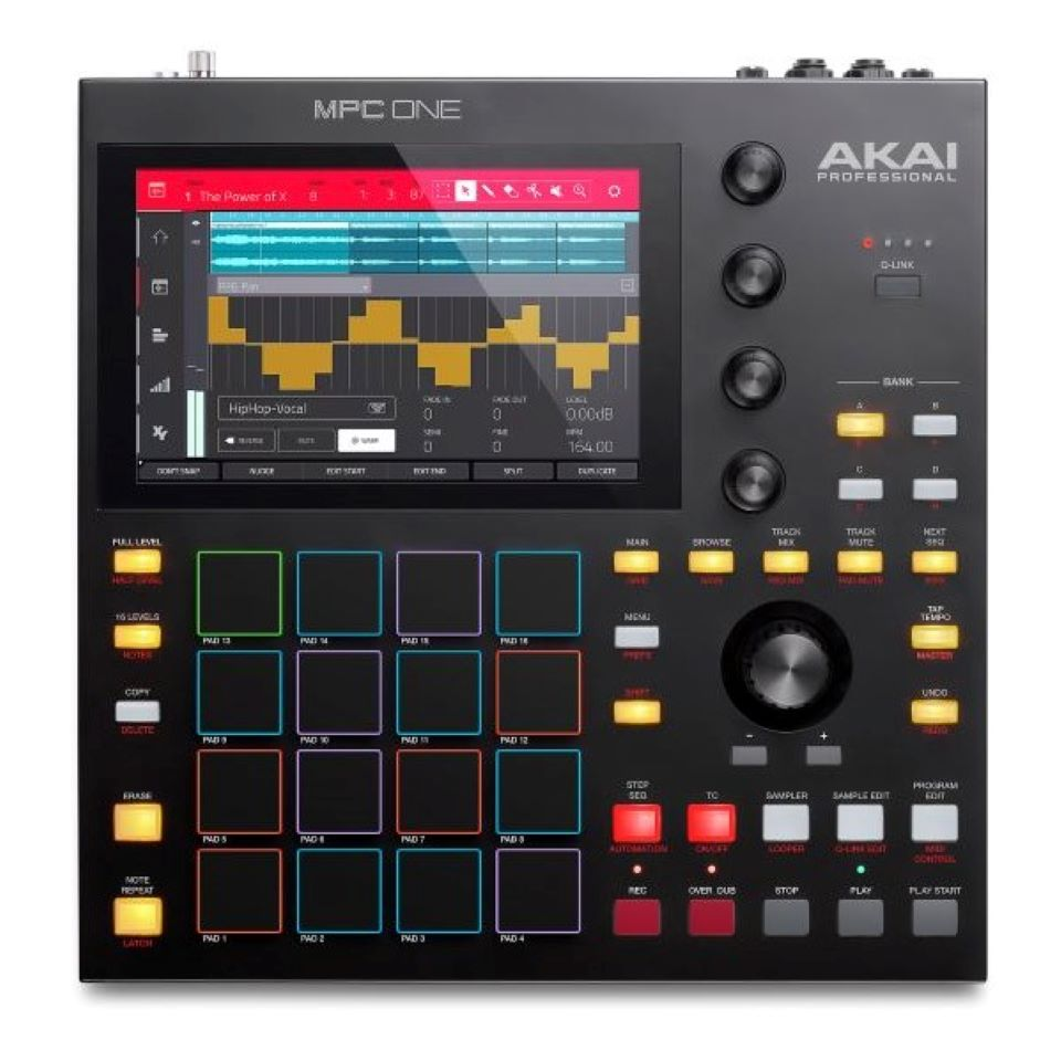 AKAI/MPC ONE