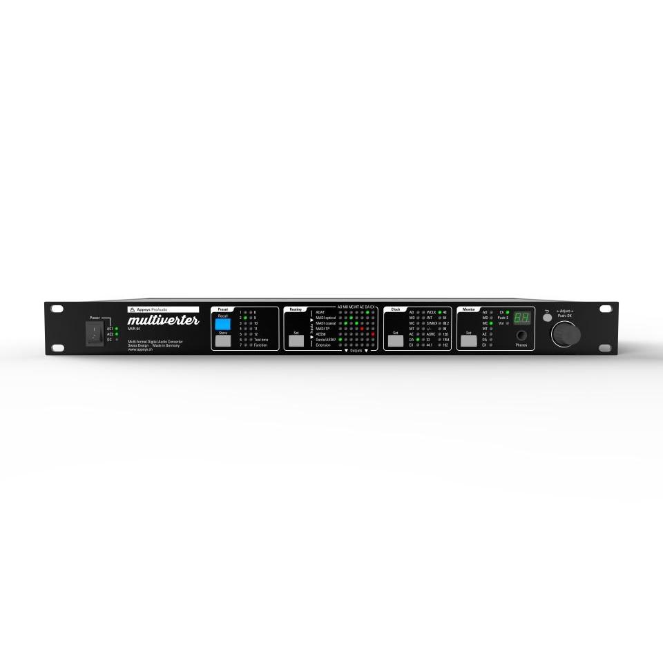 Appsys ProAudio/MVR-64 multiverter