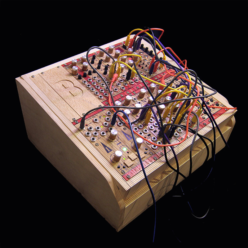 Bastl Instruments/RUMBURAK【お取り寄せ商品】