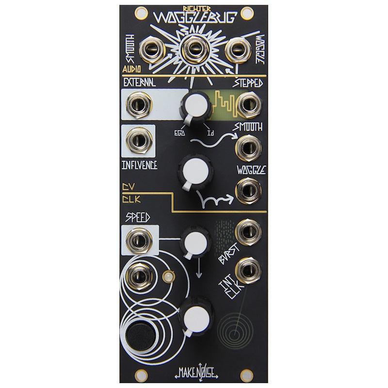 Make Noise/Richter Wogglebug【お取寄せ商品】