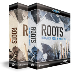 【GINGER掲載商品】 TOONTRACK/SDX ROOTS BUNDLE, ChanluuJapan公式オンラインサイト 7e22d52c