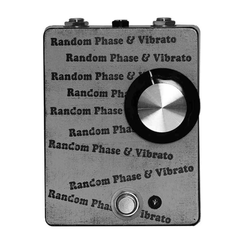 mid-fi electronics/Random Phase & Vibrato
