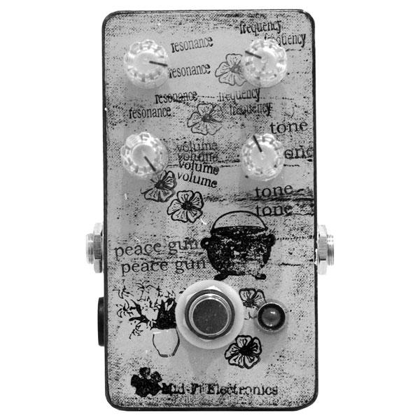mid-fi electronics/Peace Gun