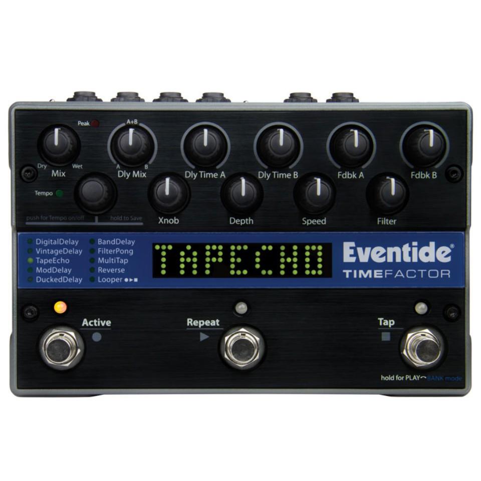 Eventide/TimeFactor