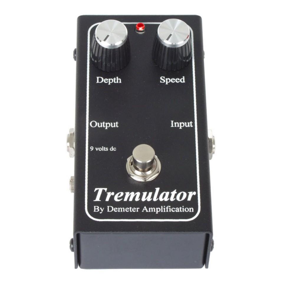 Demeter Amplification/TRM-1