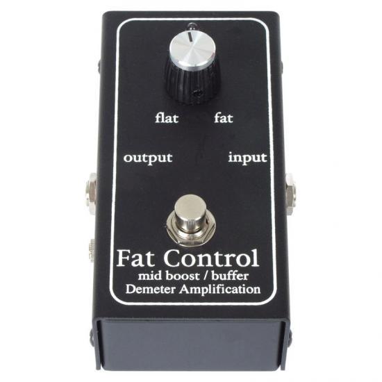 Demeter Amplification/MB-2B