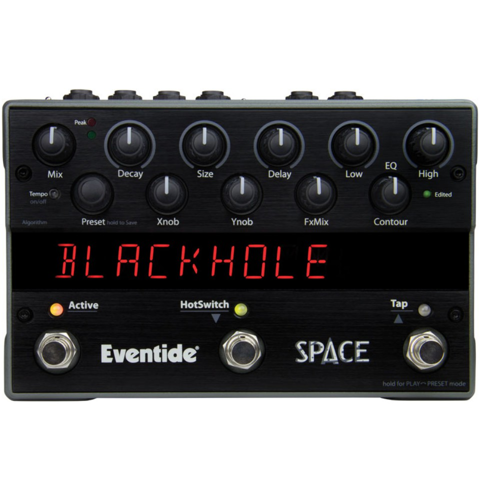 Eventide/Space