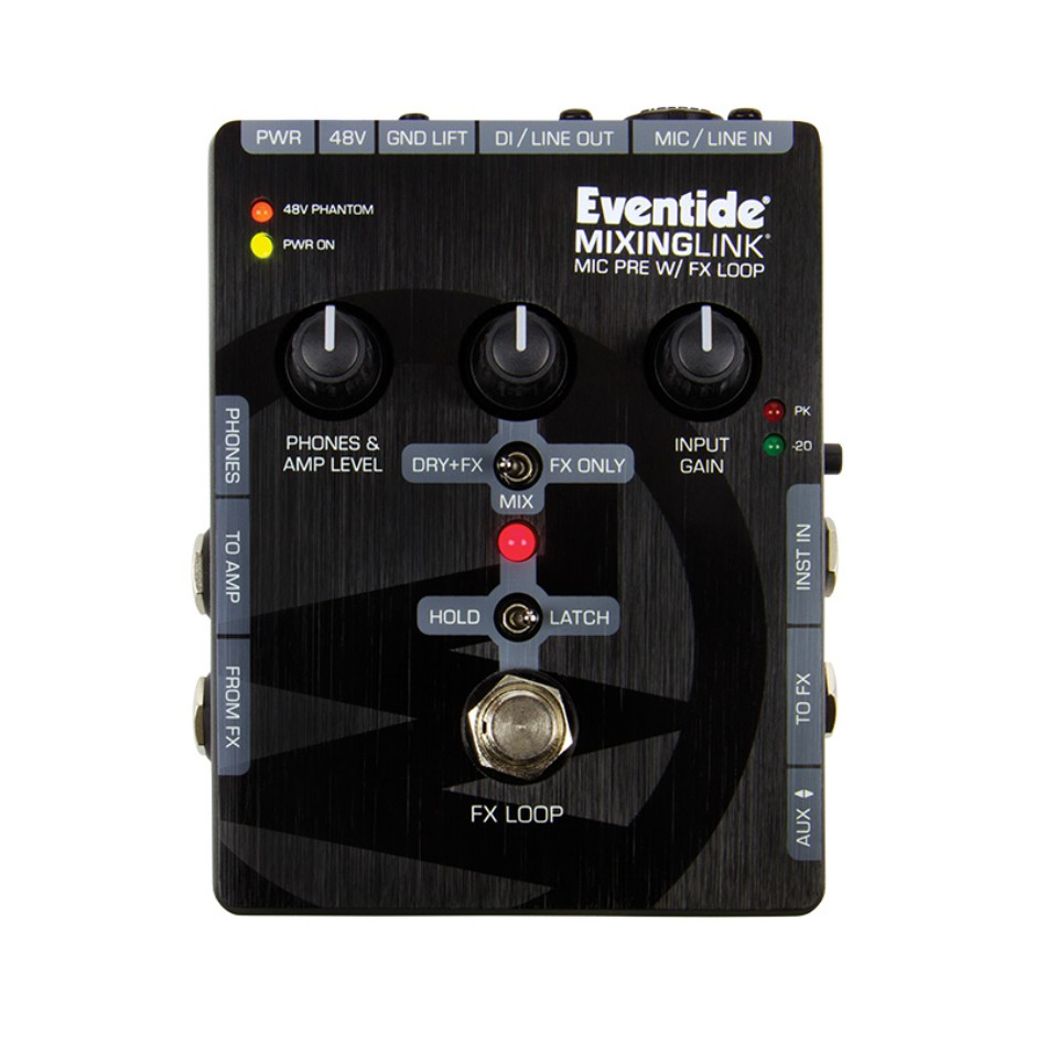 Eventide/MixingLink