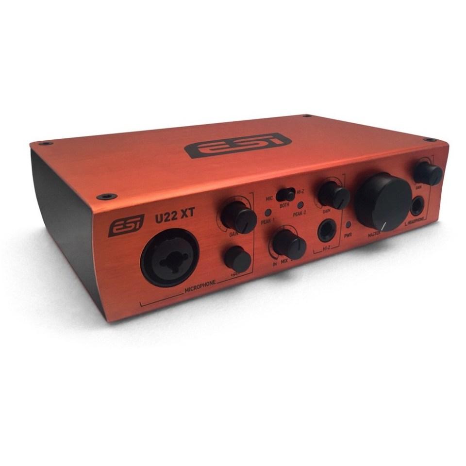 ESI Audiotechnik/U22 XT