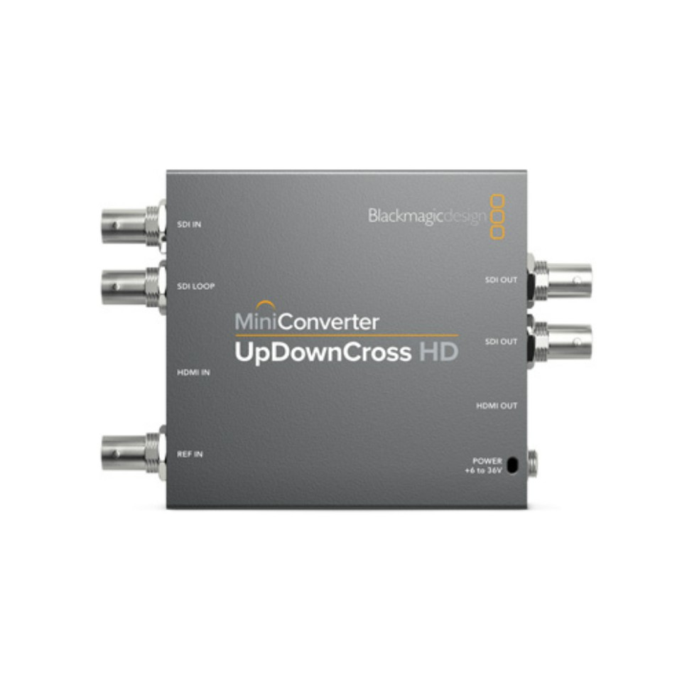 Blackmagic Design/Mini Converter - UpDownCross HD