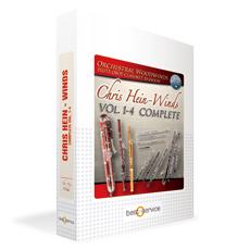 Best Service/CHRIS HEIN WINDS COMPLETE 2.0【ダウンロード版】【オンライン納品】【在庫あり】