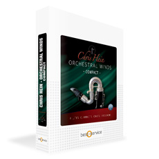 Best Service/CHRIS HEIN WINDS COMPACT 2.0【ダウンロード版】【オンライン納品】【在庫あり】