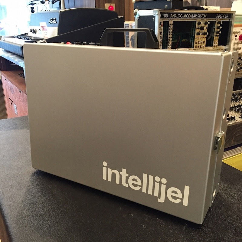 Intellijel/7U Performance Case 84HP【在庫あり】