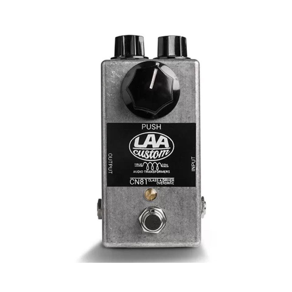 LAA custom/CN81
