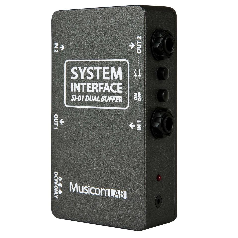 Musicom LAB/SI-01