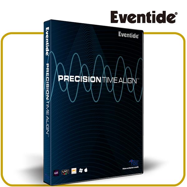 Eventide/Precision Time Align