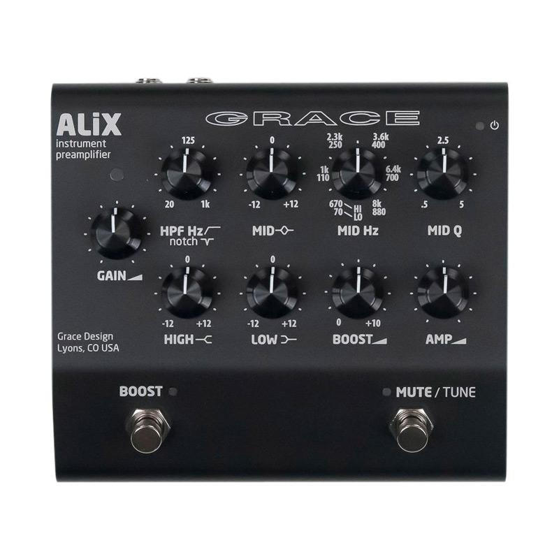 GRACE design/ALiX(Black)