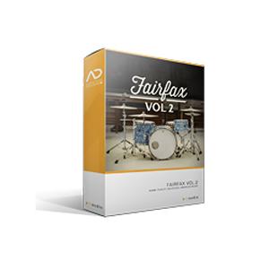 【おトク】 xln audio/Addictive Drums 2 FAIRFAX vol.2 ADpak【オンライン納品】, EX GOLF 08aeeb30