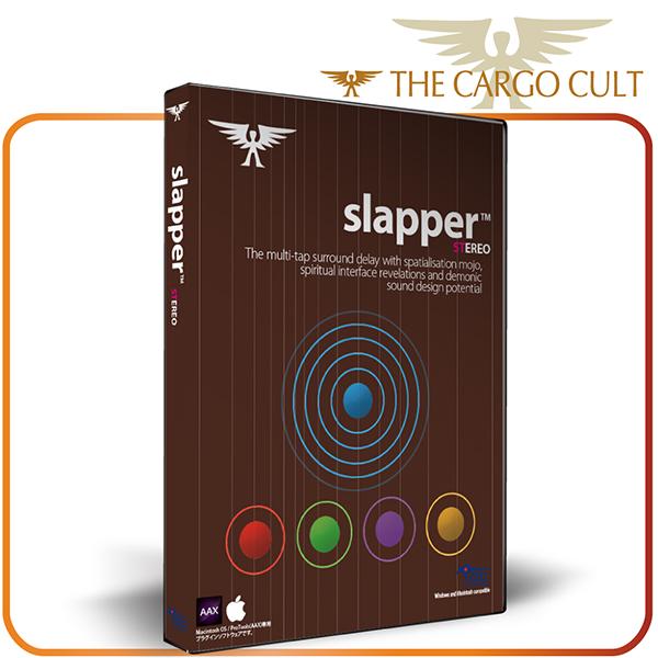 The Cargo Cult/Slapper2 ST【オンライン納品】