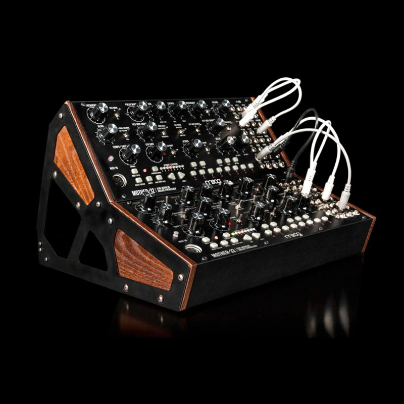 MOOG/Mother 32 Two-Tier Rack Stand【お取り寄せ商品】