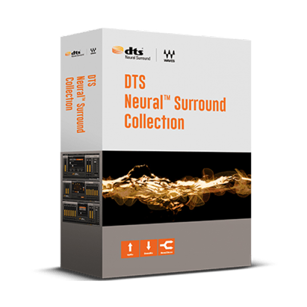 Waves/DTS Neural Surround Collection