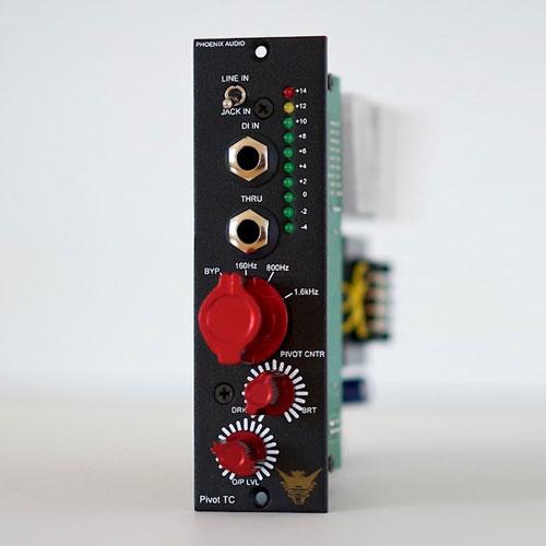 Phoenix Audio/Pivot TC 500【在庫あり】