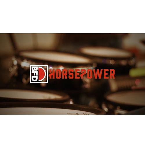 完売 FXPansion/BFD3 Expansion Pack: Horsepower【オンライン納品】【BFD拡張】【在庫あり】, 紅茶の国のアリス() e8aba7e1