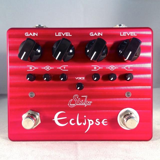 Suhr/Eclipse【正規輸入品】【在庫あり】