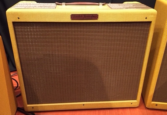Fender/'57 Custom Twin Amp (Tweed Lacquer/Hand Wired)【店頭展示品特価】