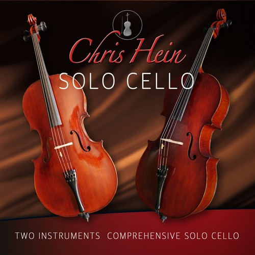Best Service/CHRIS HEIN SOLO CELLO【ダウンロード版】【オンライン納品】【在庫あり】
