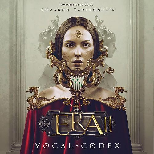 Best Service/ERA II VOCAL CODEX【ダウンロード版】【オンライン納品】【在庫あり】