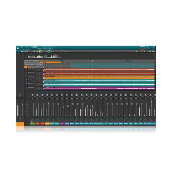 Waves/Tracks Live Premium Service【オンライン納品】